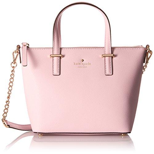 427047221d3 Kate Spade New York Cedar Street Harmony Cross Body Bag Pink Blush A Person  Sizing