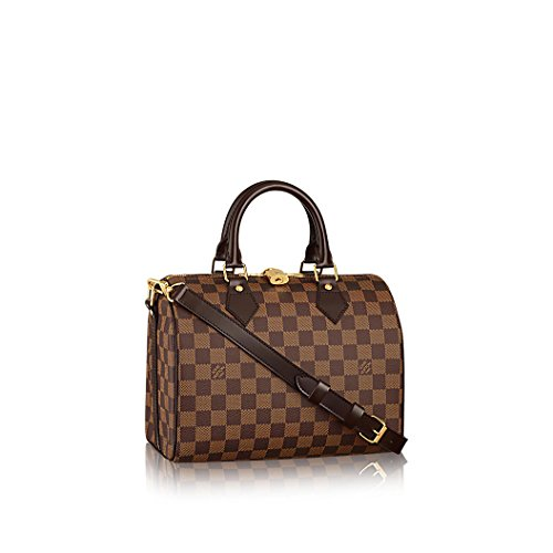 464c741c8990 Louis Vuitton Damier Ebene Canvas Fast Bandouliere 25 N41368. Return to  Previous Page. lightbox
